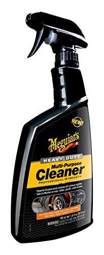 Meguiar\'s G180224EU Heavy Duty Multi-Purpose Cleaner Allzweckreiniger, 709ml