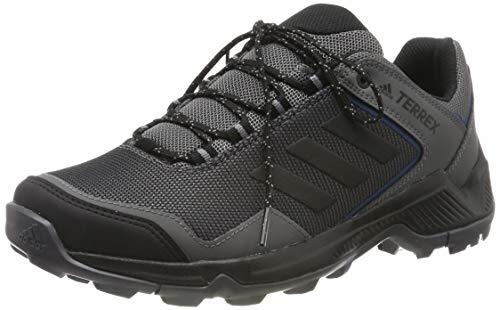 adidas Herren Terrex EASTRAIL Traillaufschuhe, Grau (Grey Four F17/Core Black/Grey Three F17 Bc0972), 42 EU