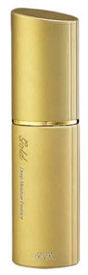 なしで分析的なはがきDRデヴィアス ゴールド ディープモイスチャー エッセンス 30g <薬用ディープモイスチャー美容液>