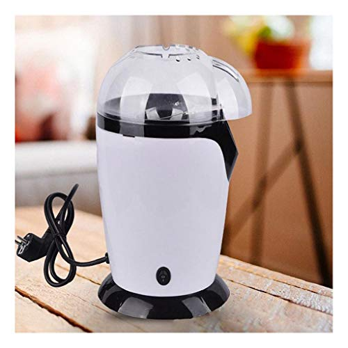 Why Choose Anyren Automatic Popcorn Machine, Portable Home Small Popcorn Maker Fast Air Popcorn Popp...