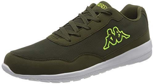 kappa scarpe uomo Kappa Follow NC