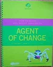 How to Guide Girl Scout Juniors on Agent of Change (It's Your World - Chage It! A Leadership Journey)
