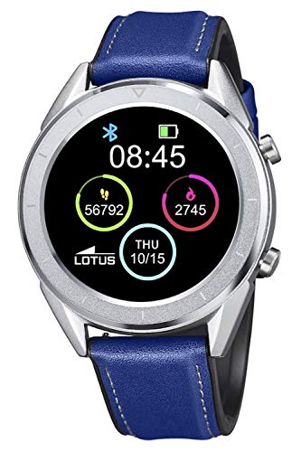 reloj Lotus digital deportivo hombre