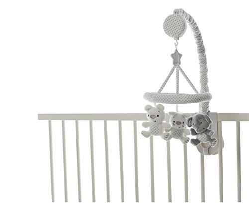 Mobile musical éléphant de Playgro