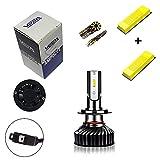 Kit G7 Full LED Luxeon Zes Vega® 1 bombilla H7 12 V 24 V