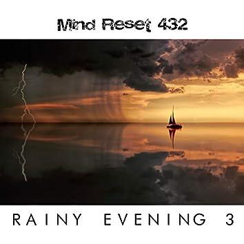 Rainy evening 3