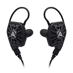 MAXIMUM CLARITY: Hear every beat with maximum clarity. These headphones are built using our proprietary technology, delivering vivid sound, deep bass and balanced treble. GREAT AUDIO EVERYWHERE: The lightweight, modern industrial design of the iSINE1...