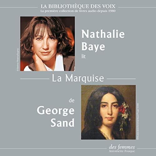 La Marquise cover art