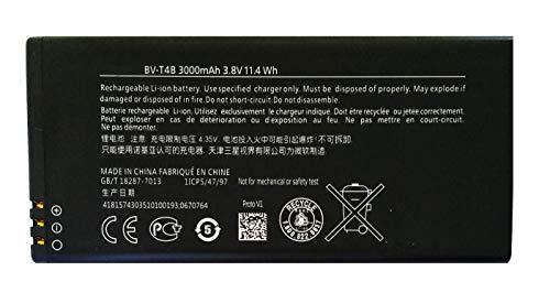 Batteria compatibile con BV-T4B per Nokia Lumia 640 XL/Lumia 640 XL Dual SIM/Microsoft