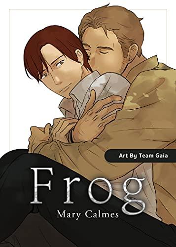 Frog (Manga) (English Edition)