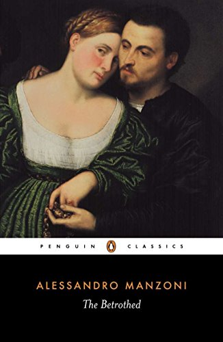 The Betrothed (Penguin Classics)