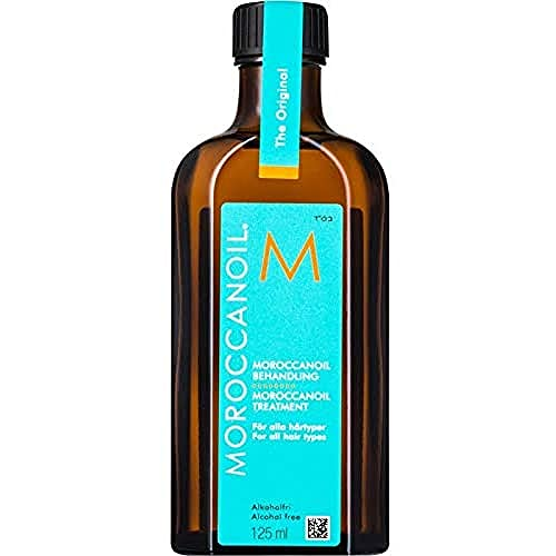 Moroccanoil Treatment Original olio per capelli Donne 125 ml