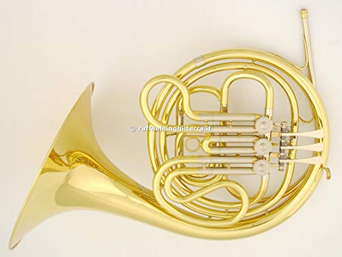 F de Roy Benson HR Trompa de 402