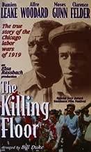 The Killing Floor VHS