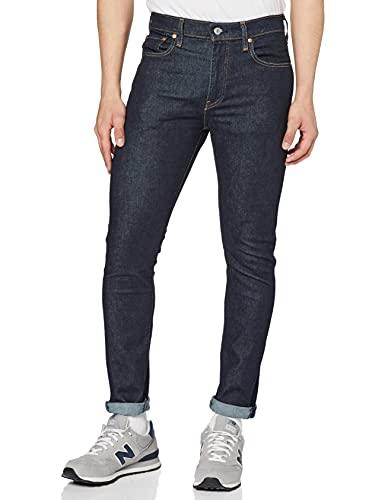 Levi's 05510 Jeans, Mid Knight Rinse ADV, 32W x 30L Homme