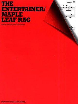 THE ENTERTAINER + MAPLE LEAF RAG - arrangiert für Klavier [Noten / Sheetmusic] Komponist: JOPLIN SCOTT