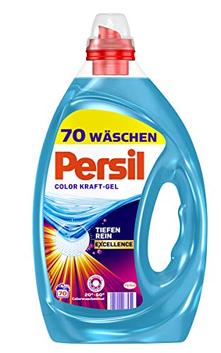 persil color gel xxl