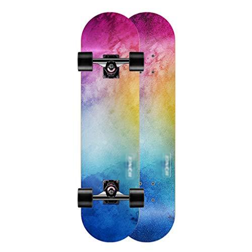 Skateboard + Sac Spécial + Équipement...
