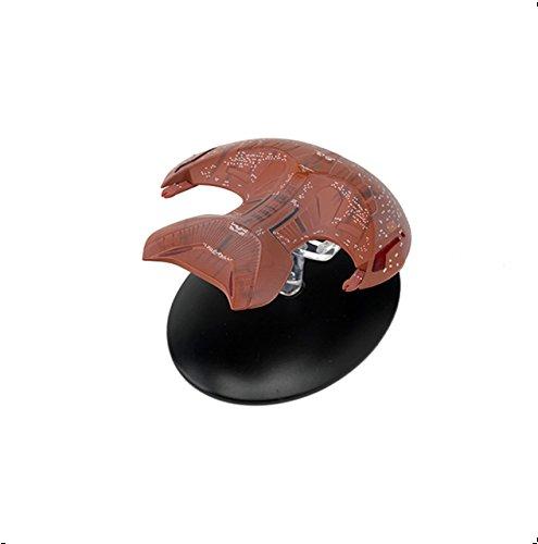 Sammlung von Raumschiffen Star Trek Starships Collection Nº 16 Ferengi Marauder
