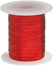 magnet wire diameter