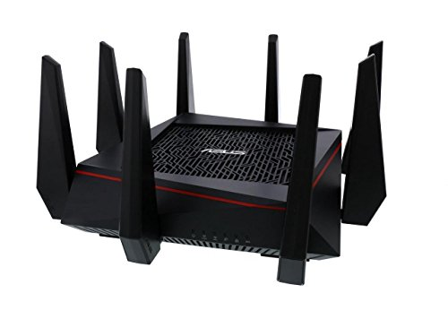 ASUS RT-AC5300 Wireless AC5300 Gigabit Router