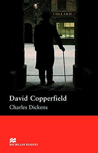 Macmillan Readers David Copperfield Intermediate Readerの詳細を見る