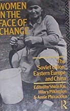 Women in the Face of Change: Soviet Union, Eastern Europe and China (Thought)