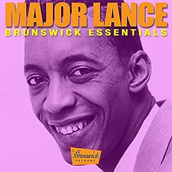 Brunswick Essentials
