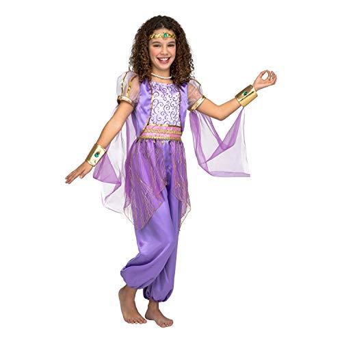 My Other Me Me- Princesa Fantasy Disfraz Multicolor, S 202724