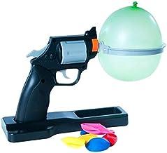 Juego de ruleta rusa a pistola de balón–Drole Bomba de agua
