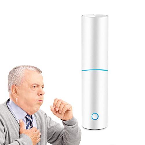 Glazen waterflessen, waterstofabsorptie-instrument, verbetering van hoge bloeddruk, hoog bloedvet en hoge bloedsuikerspiegel, anti-veroudering en verminderen van rimpels,White