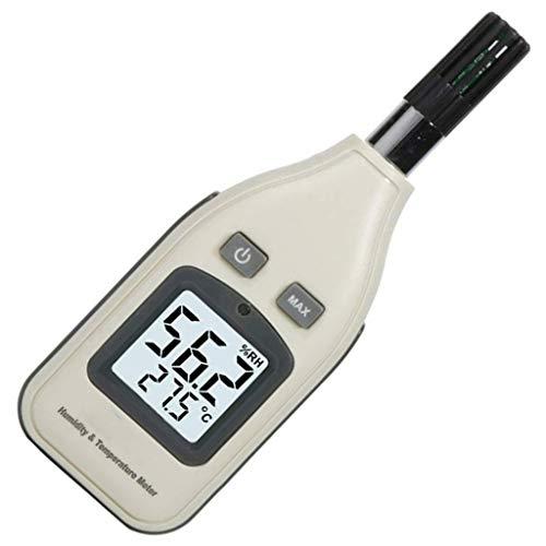 Digitale bloeddrukmeter met hoge precisie en groot lcd-display MAX/min voor gegevensopslag voor het huishouden.