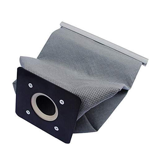 1PC Universal Aspirador Paño de la Bolsa for Polvo for Philips for Electrolux for LG Haier for Samsung Vacuum Cleaner Bags 11x10cm Lavable
