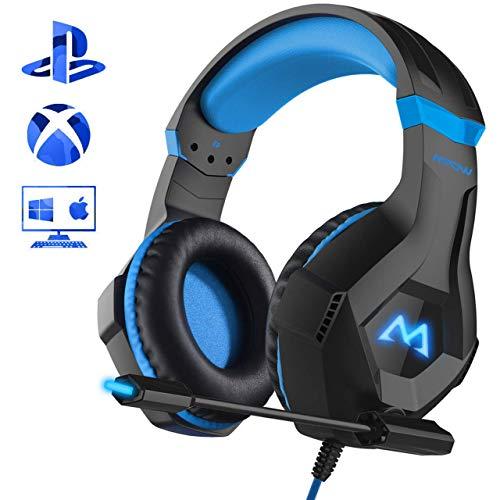 Mpow EG9: gaming headset