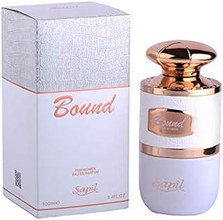 Sapil Bound Women's Fragrance 3.4 Fl oz 100ml