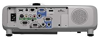 عروض Epson PowerLite 535W WXGA 3LCD Projector