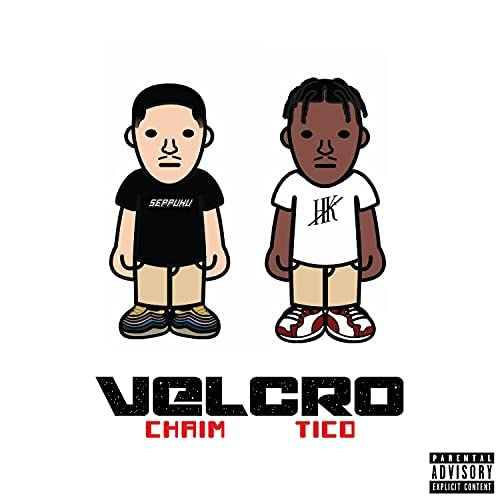 Tico Santana feat. Chaim