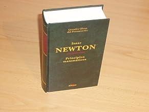 Amazon Es Principios Matematicos De La Filosofia Natural Newton Isaac Libros