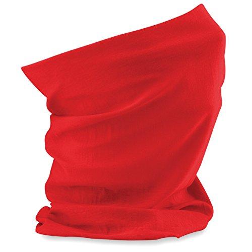 Beechfield Schlauchschal Morf? Original, Bright Red, One Size bright red