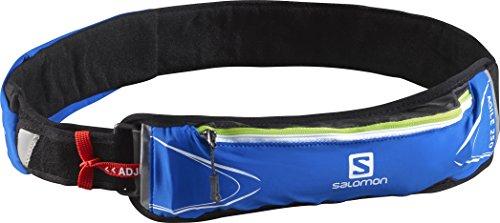 Salomon Gürteltasche Agile 250 Belt Set, Union Blue/Green, One size