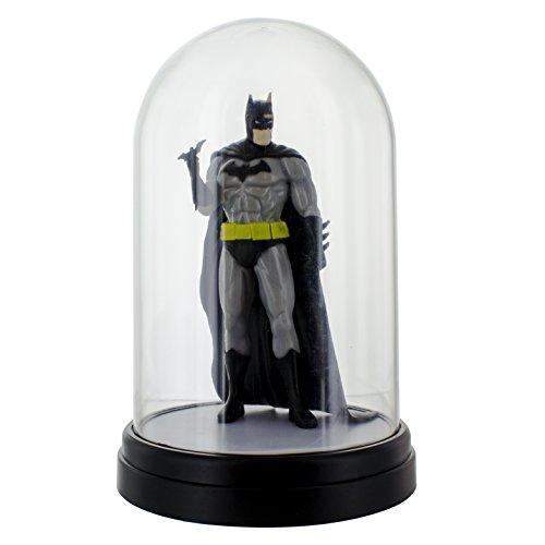 Batman PP4117BM mini lampe, Plastique, 3.75 W, Multicolore