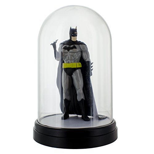 Paladone Products LAMPARA CON FIGURA DC COMICS BATMAN