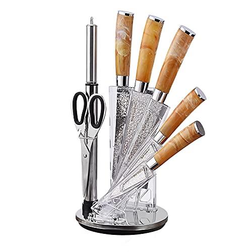 UK-S Art Edelstahl Küchenmesser -...