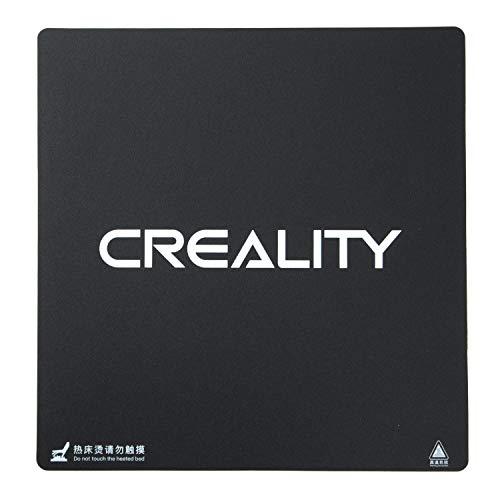 Cr-10 S4 Platform Sticker Paper Platform Glasplaat Build Surface Print Bed Tape Hot Bed Sticker QPLNTCQ