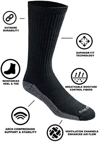 Graphic socks wholesale _image1