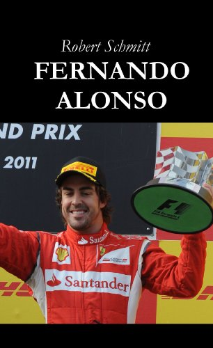 Fernando Alonso (German Edition)