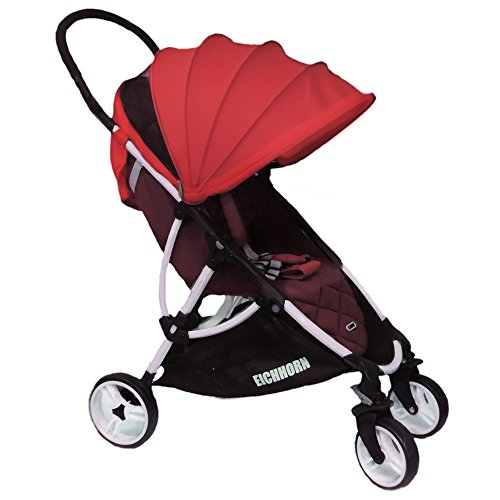 EICHHORN Buggy Tulip Red