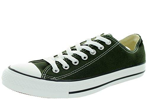 Converse Unisex Chuck Taylor All Star Seasonal Ox Collard Sneaker Mens 5, Womens 7 Medium