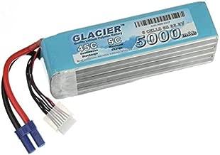 glacier lipo 6s
