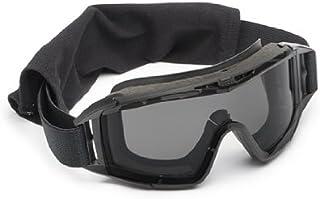 Revision Military Desert Locust Goggles Basic Solar 4-0309-0311 Desert Locust Goggles Basic Solar Black, Solar